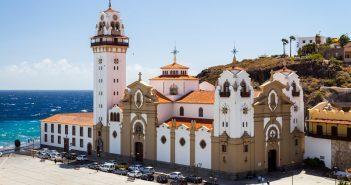 Auf den Kanarischen Inseln ist es im November noch immer angenehm warm. (#02)