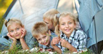 Camping am Canet-Plage Familienurlaub in Südfrankreich