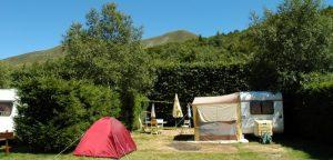 Die Campingplätze der Auvergne heißen den naturhungrigen Urlauber stets aufs Herzlichste willkommen. (#6)
