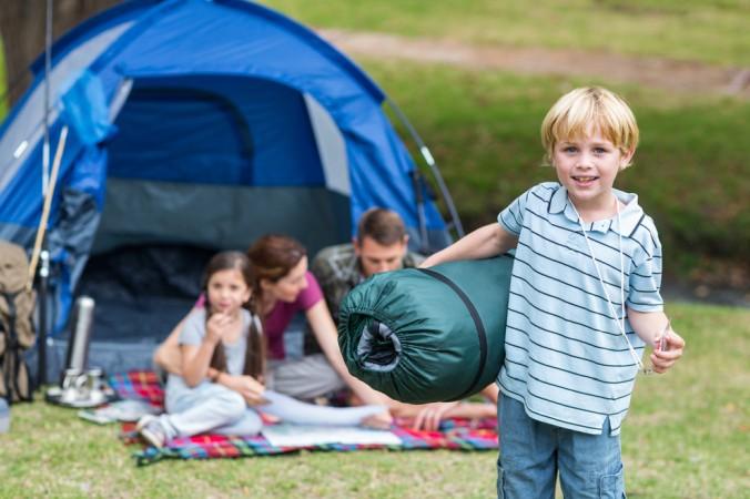 Eine tolle Idee für einen Familienurlaub: machen Sie doch einfach mal Campingurlaub am Canet-Plage, das ist etwas für die ganze Familie (#1)