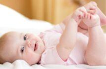 Deshalb schlafen Babys schlecht!