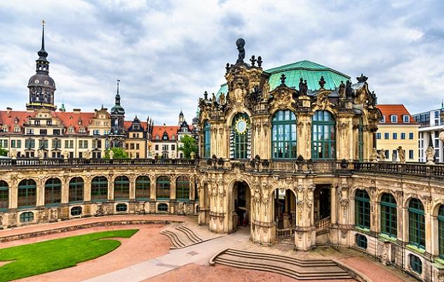 Wer zu Besuch in der Landeshauptstadt Dresden ist, hat eine tolle Möglichkeit, zusammen mit dem Nachwuchs die Stadt auf kindgerechte Art und Weise kennenzulernen. (#02)