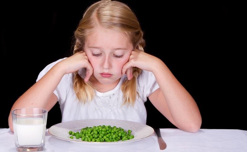Wichtig ist, dass Kinder möglichst früh verschiedene Geschmacksrichtungen kennenlernen. (#02)