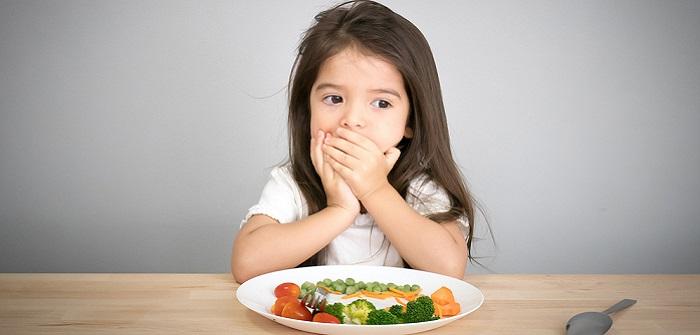 Erbsen auf halb sechs: So werden Kinder zu Erbsenfreunden