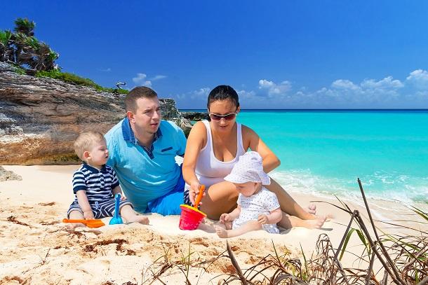 Wenn man bei kleinen Buget mit seinen Kindern eine Fernreise planen möchte, dann gibts hier Tipps die dir sicher dabei helfen.