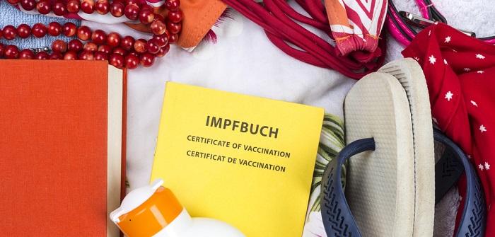 Impfungen Urlaub: Das sollten Eltern mit Kindern beachten