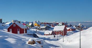 Kalte Länder eigenen sich hervorragend für ein solchen besonderen Urlaub.