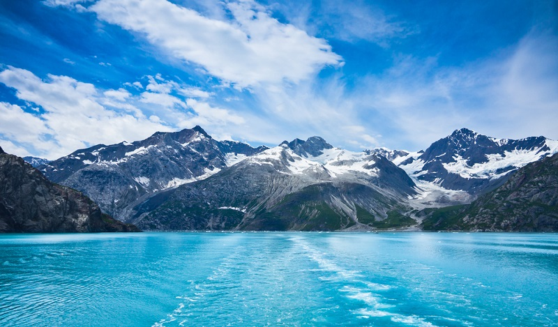 Kalte Länder eigenen sich hervorragend für ein solchen besonderen Urlaub. (#01)