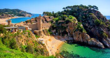 Die katalonische Küste: Ein Familienurlaub der besonderen Art