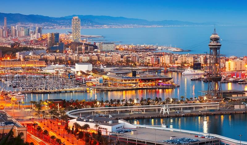 Welche Jahreszeit für die katalonische Küste die geeignetste ist, entscheidet jede Familie für sich.