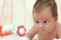 Wenn Kinder schielen: Die Okklusionstherapie hilft