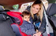 Kindersitze gebraucht kaufen: Darauf muss man achten!