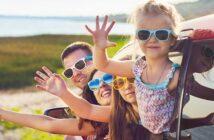 Kleinkindbeschäftigung für die große Reise: 5 Tipps, damit es nicht langweilig wird