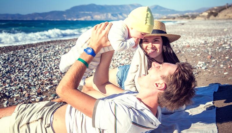 Der Urlaubsanspruch bleibt daher erhalten und du kannst die Urlaubstage einfach an die Babypause anhängen. (#04)