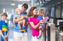 Reisen: Gibt es überhaupt noch Kinderrabatte?