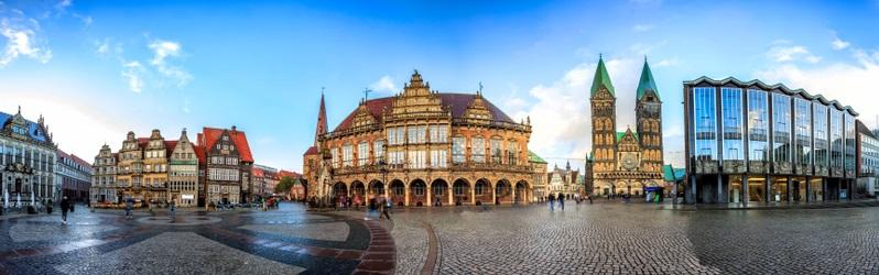 In vielen Ranglisten der beliebtesten und schönsten Städte Deutschlands stand Bremen lange im Schatten von Weltstädten und Touristen-Magneten wie Berlin, Hamburg oder München.