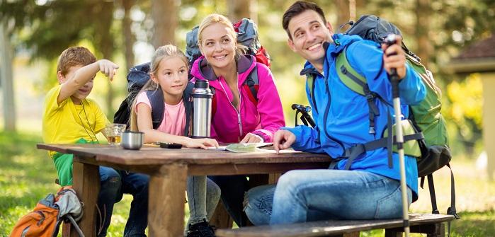 Schwarzwald: Wellnessurlaub auch mit Kindern eine gute Idee?