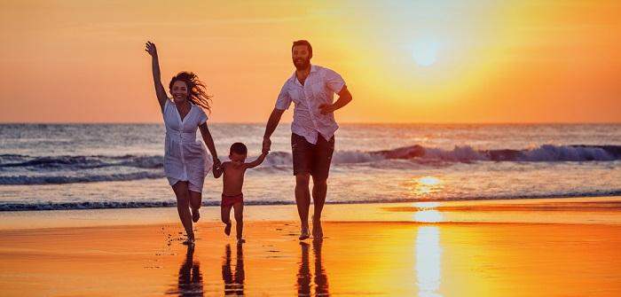 Strandurlaub Oktober: Urlaub in der Nachsaison