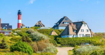 Sylt lockt: Für den perfekten Familienurlaub muss man Deutschland nicht verlassen