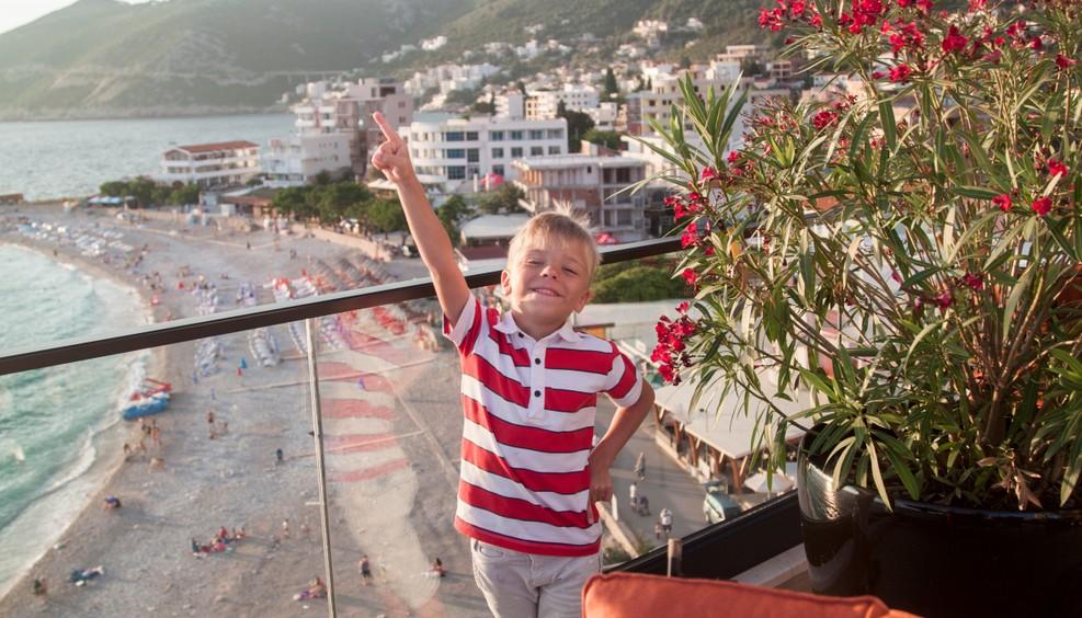 Eine gute Unterkunft für die Familie in Cervia: Viele Hotels bieten Animation für Kinder, damit Mama und Papa auch mal ein paar Minuten für sich haben. (#1)