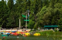 Urlaub im Center Parcs Hochsauerland