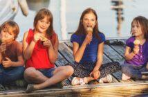 Urlaub mit 4 (5 oder 6) Kindern: Urlaub im XXL-Format