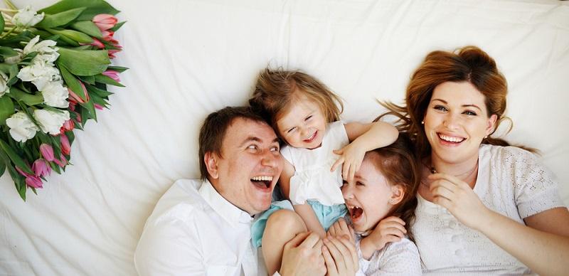 Im Urlaub zählen nur Sie und Ihre Familie und da ist alles erlaubt, was Ihnen Spaß macht. Falls doch einmal etwas schief oder nicht nach Plan läuft, nehmen Sie es mit Humor! (#03)