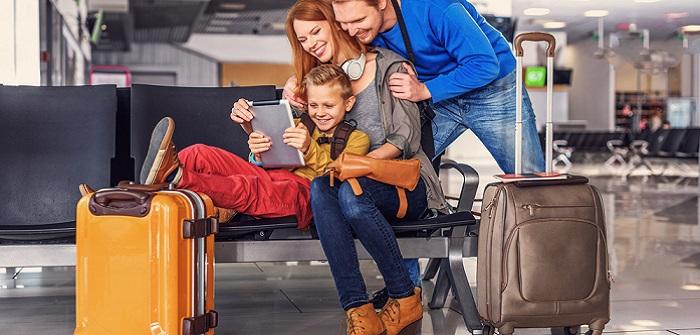 Urlaub mit Vorschulkind: Wirklich bis kurz vor der Einschulung?