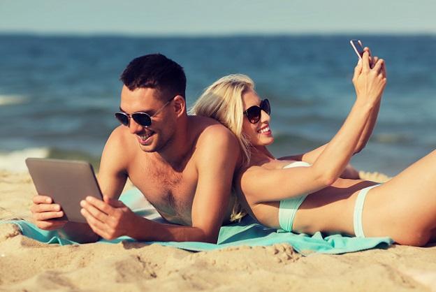 Daher ist es hilfreich sich darüber zu informieren, welche Möglichkeiten es gibt, um Urlaubsfotos zu verschönern:(#02)