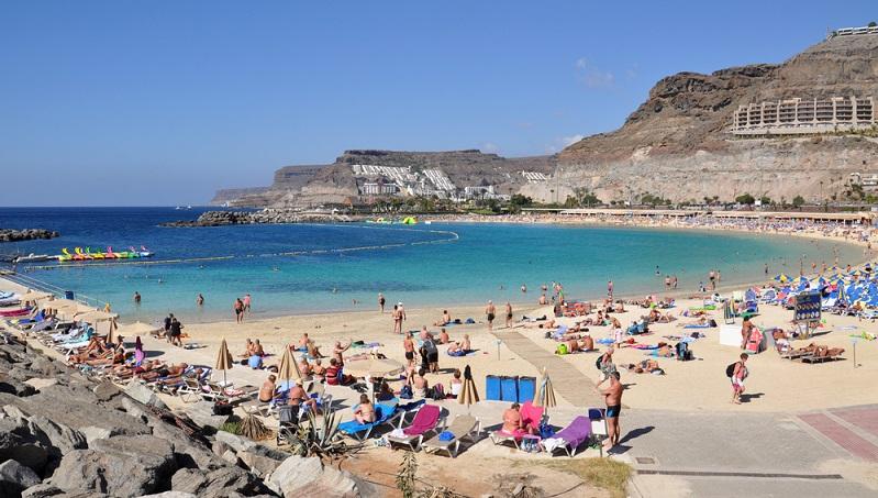 Gran Canaria und Fuerteventura – zwei absolute Favoriten unter den Reisezielen der Kanaren für den Winter. (#06)