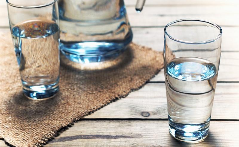 Nur Wasser wird gerade Kindern auf Dauer zu langweilig werden. (#06)
