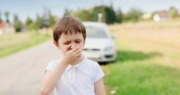 Ständiges Erbrechen bei Kleinkind: was sollten Eltern beachten?