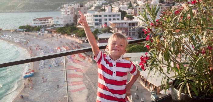 """Unterkunft """"Familie"""": Cervia bietet viel für Mama, Papa und Zwerge"""